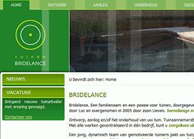 bridelance